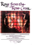 Rays from the Rose Cross Book PDF