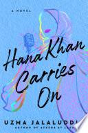 Hana Khan Carries On Book PDF