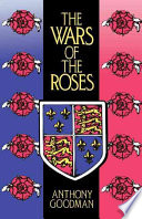 The Wars of the Roses Taylor Francis An Informa Company