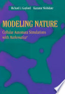 Modeling Nature Cellular Automata Within Natural Phenomena