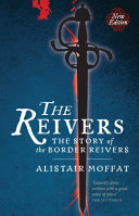 The Reivers book