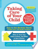 Taking Care Of Your Child Ninth Edition