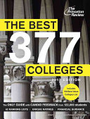 The Best 377 Colleges