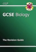 Gcse Biology Revision Guide Higher