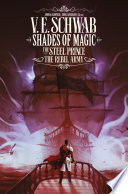 Shades of Magic: The Steel Prince #3.3