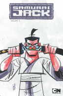 Samurai Jack 3