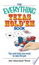 The Everything Texas Hold  Em Book Book PDF