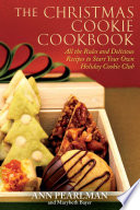 download ebook the christmas cookie cookbook pdf epub