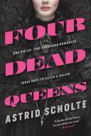 Four Dead Queens Book