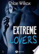 Extreme Lovers (saison 2) – 3