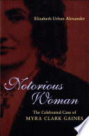 Notorious Woman