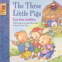 The Three Little Pigs Los Tres Cerditos