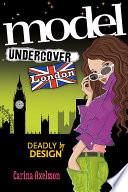 Model Undercover  London