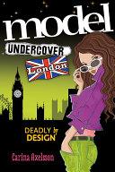 download ebook model undercover: london pdf epub