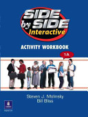 Side by Side 2 DVD 1a and Interactive Workbook 1a