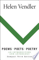 Poems  Poets  Poetry