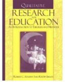 Qualitative Research for Education