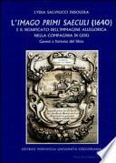 L Imago primi saeculi  1640  e il significato dell immagine allegorica nella Compagnia di Ges