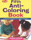 The Fifth Anti Coloring Book