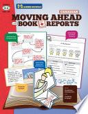 CDN Book Reports for Grades 3-4