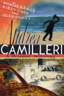 Montalbano's First Case and Other Stories Of Europe S Greatest Crime Writers The Mirror Montalbano S