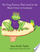 download ebook the frog princess that lived in the black forest in germany pdf epub