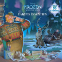 Oaken's Invention : new story starring oaken from disney