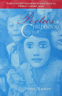 download ebook the poetics of childhood pdf epub
