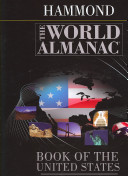 Hammond The World Almanac Book of the United States