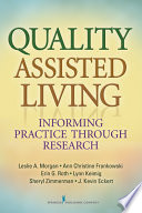Quality Assisted Living