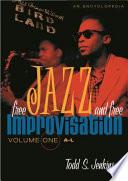 Free Jazz and Free Improvisation