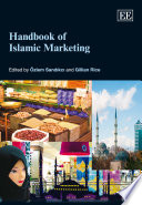 Handbook of Islamic Marketing