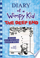 Book The Deep End  Diary of a Wimpy Kid Book 15
