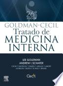 Goldman Cecil Tratado De Medicina Interna