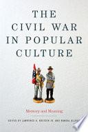 The Civil War in Popular Culture