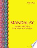 Book Mandalay