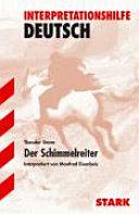 Theodor Storm, Der Schimmelreiter