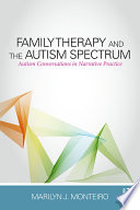 Family Therapy And The Autism Spectrum