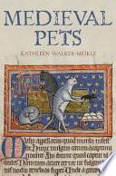illustration Medieval Pets
