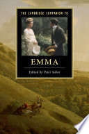 The Cambridge Companion to    Emma