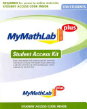 Mymathlab Plus