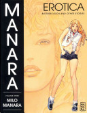 Manara Erotica 3