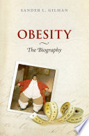 Obesity The Biography book