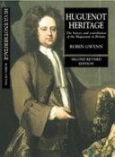 Huguenot Heritage