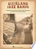 Dixieland Jazz Banjo