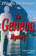 The Geneva Mystery