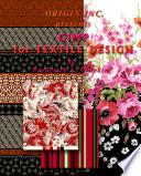 GIMP for Textile Design