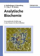 Analytische Biochemie