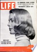 26 avr. 1954