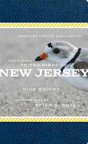 Field Guide to Birds of New Jersey